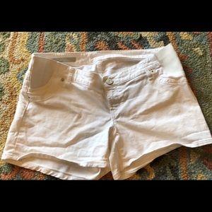 Gap Maternity Shorts
